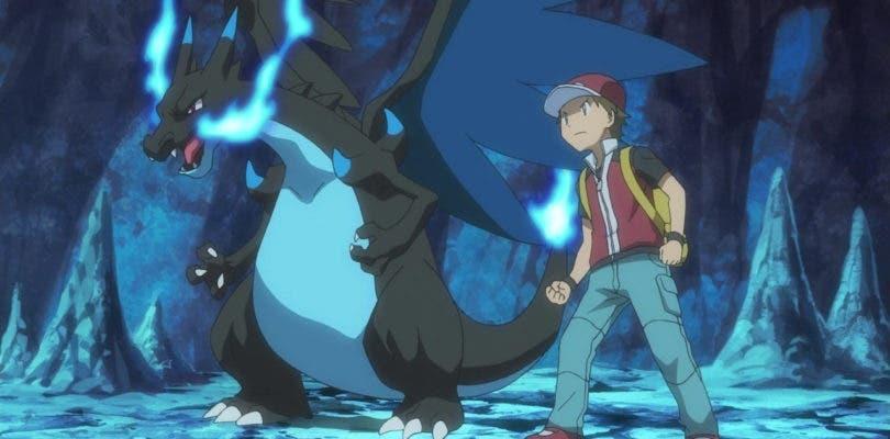 Pokémon: Let's Go Pikachu! / Eevee! muestran las megaevoluciones en un nuevo tráiler