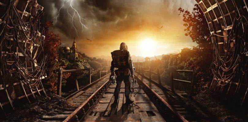 Metro Exodus se luce en ocho minutos de gameplay