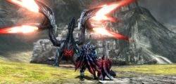 Monster Hunter Generations Ultimate estrena un curioso tráiler de lanzamiento