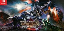La demo de Monster Hunter Generations Ultimate ya está disponible en la eShop española