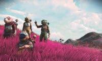 No Man's Sky arrasa en Twitch tras el lanzamiento de su expansión NEXT