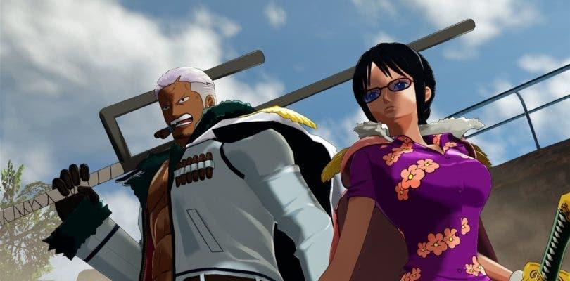 One Piece: World Seeker se lanza el 15 de marzo en Occidente
