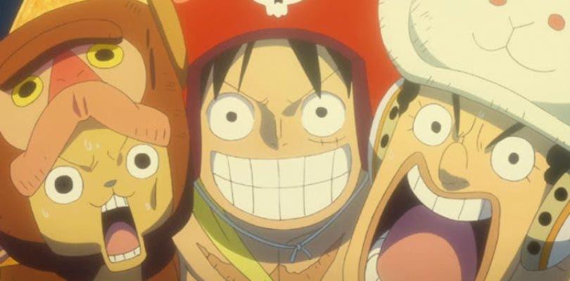 One Piece recibirá una nueva película por su 20 aniversario