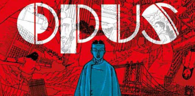 La sombra de Satoshi Kon volverá a la animación con la adaptación de Opus