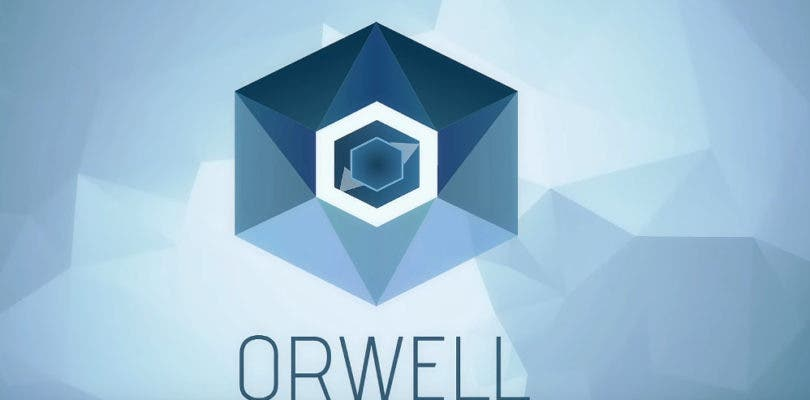 Consigue gratis Orwell: Keeping an Eye On You gracias a Humble Store