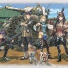 SEGA anuncia una demo de Valkyria Chronicles 4 para PlayStation 4
