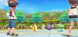 Pokémon Let's Go Pikachu y Eevee muestra cómo será su steelbook