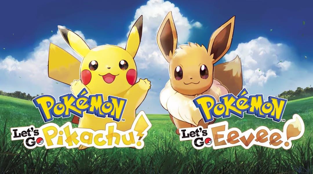 Imagen de Pokémon Let's GO y la simplificación de su fórmula