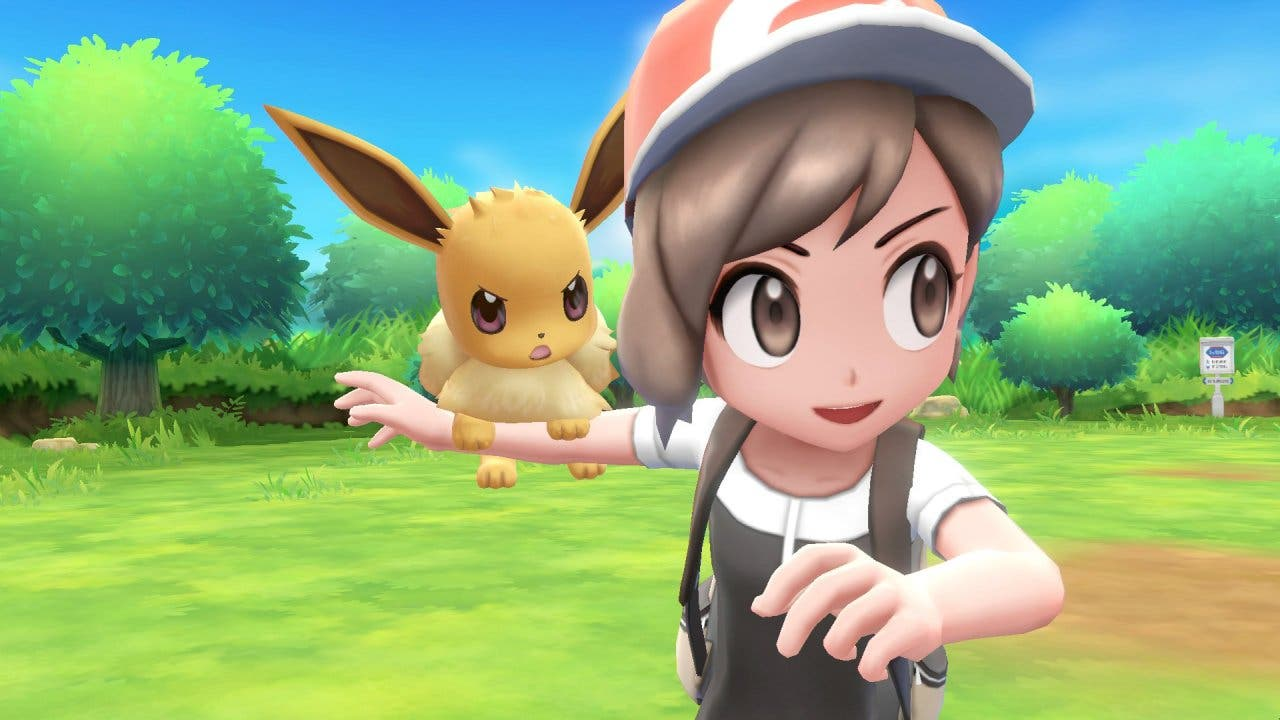 Imagen de Un rumor apunta a la inminente presentación del Pokémon número 808