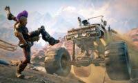 Rage 2 permitirá explorar todo su mapa desde el comienzo