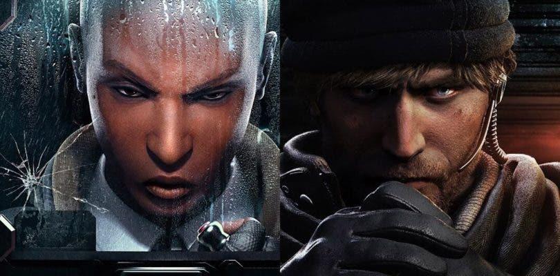 Rainbow Six Siege da a conocer a sus dos próximos operadores