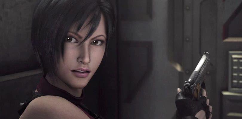 Ada Wong tendrá un aspecto diferente al original en el remake de Resident Evil 2