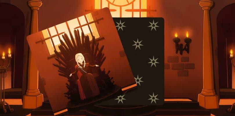 La gestión y Juego de Tronos se fusionan en el nuevo Reigns: Game of Thrones