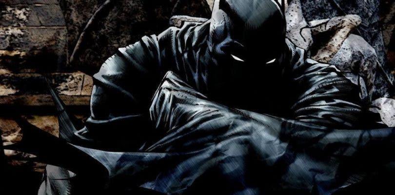 Héroes de Papel presenta 'Batman: Un héroe de videojuego'