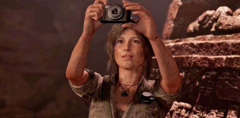 El nuevo tráiler de Shadow of the Tomb Raider se centra en el sistema de habilidades