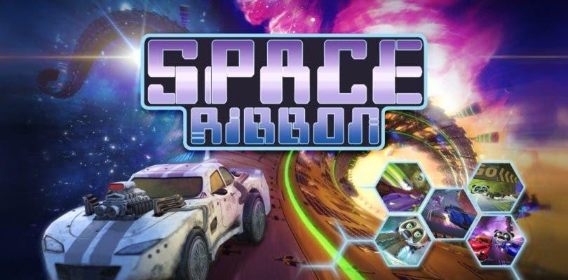 Space Ribbon detalla su fecha de lanzamiento en Nintendo Switch