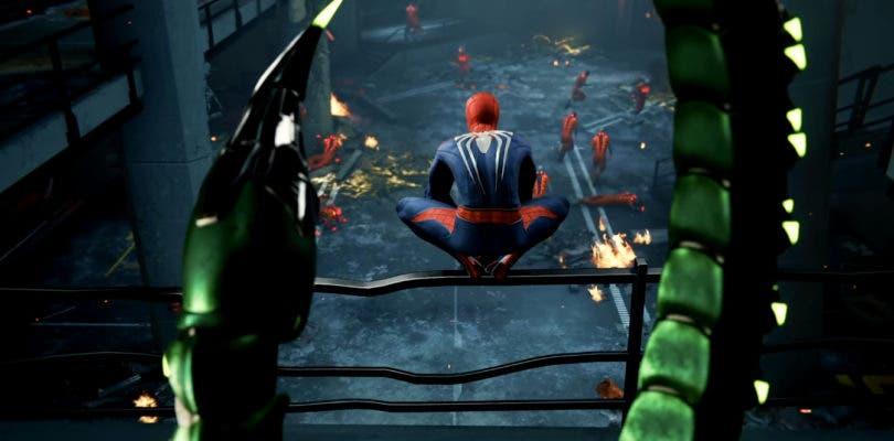 El ex escritor en jefe de Telltale se ha sumado al estudio tras Marvel's Spider-Man
