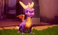 La versión física de Spyro Reignited Trilogy en Xbox One solo contiene 200Mb