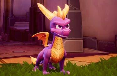Spyro es el protagonista de la nueva figura de First 4 Figures