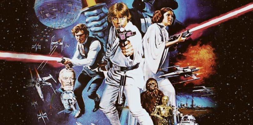 Star Wars tendrá una serie con 10 millones de dólares de presupuesto por episodio