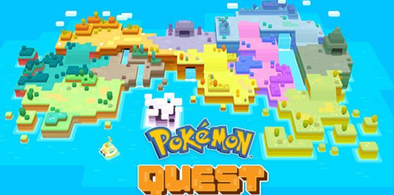 Pokémon Quest ha generado ya 8 millones de dólares en dispositivos móviles