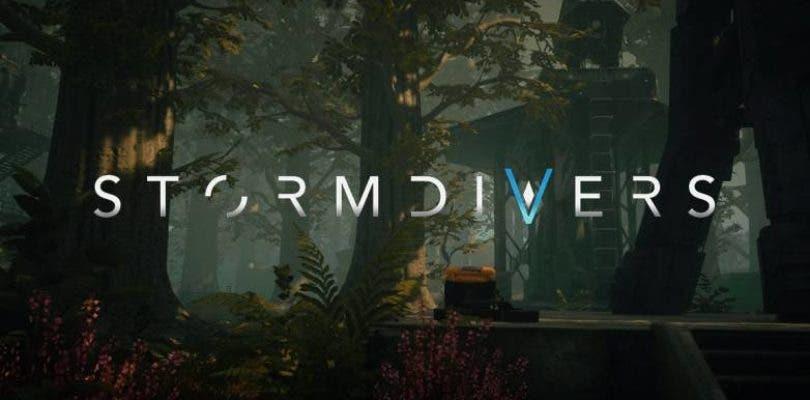 Housemarque nos regala un espectacular tráiler de su Stormdivers en la gamescom 2018