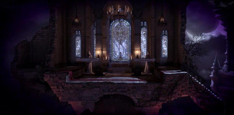 La serie Castlevania estará presente en Super Smash Bros. con un escenario y dos personajes