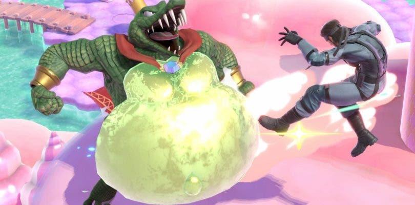 Super Smash Bros. Ultimate muestra sus últimos luchadores presentados en vídeo