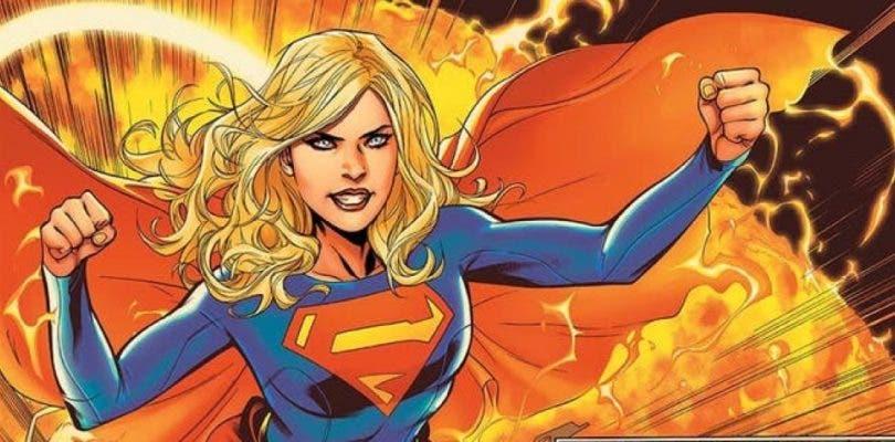 Warner Bros. prepara una película de Supergirl con Oren Uziel como guionista