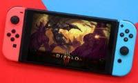 Diablo III será compatible con amiibo en Nintendo Switch