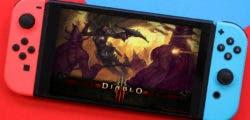 Blizzard y Nintendo oficializan la llegada de Diablo III a Switch con un tráiler