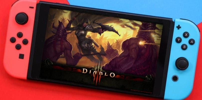 Un rumor apunta al lanzamiento de Diablo III para Switch durante la BlizzCon