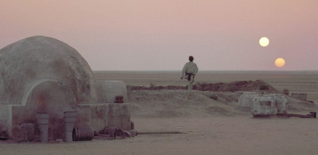 tatooine star wars