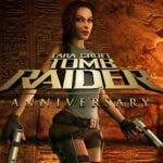 Tomb Raider: Legend y Tomb Raider Anniversary ya son retrocompatibles