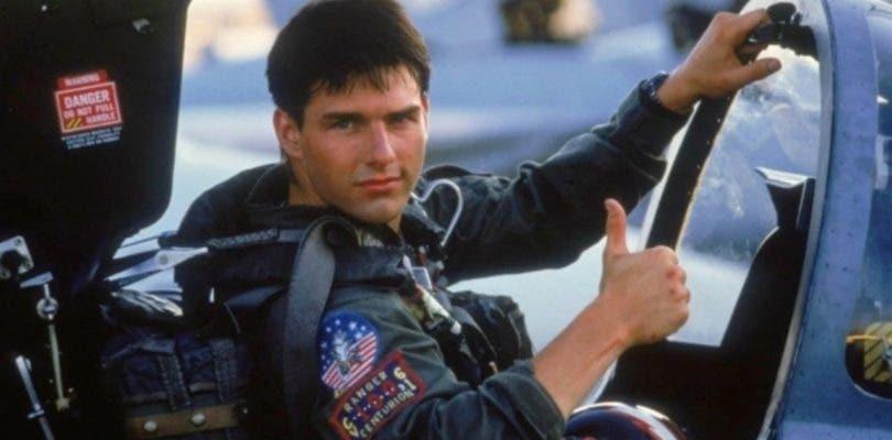 Lluvia de fichajes para la secuela de Top Gun comandada una vez más por Tom Cruise