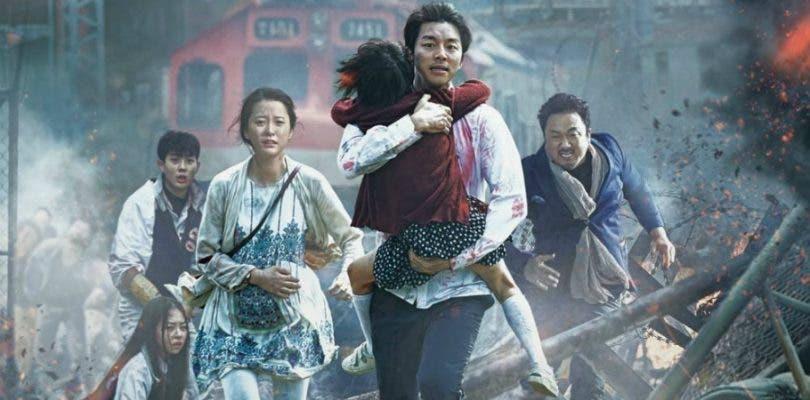 La secuela de Train to Busan se empezará a rodar el año que viene