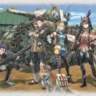 Valkyria Chronicles 4 revela sus requisitos mínimos en PC