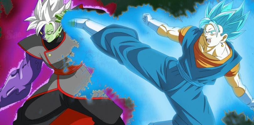 XCEED presenta una nueva e increíble figura de Dragon Ball Super