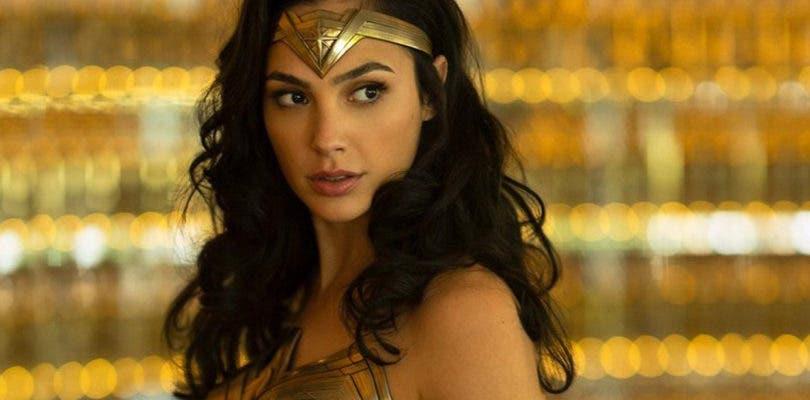 Wonder Woman 1984 desvela una nueva localización tras filtrarse imágenes de su rodaje