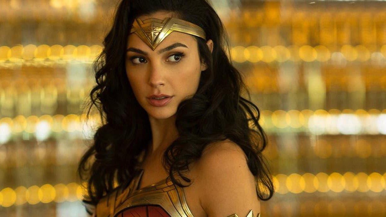 Imagen de Wonder Woman 1984 desvela una nueva localización tras filtrarse imágenes de su rodaje