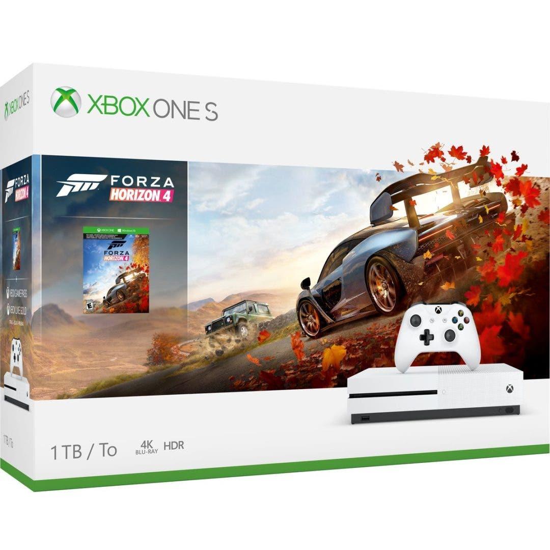 Estos Son Los Nuevos Bundles De Xbox One Anunciados En La