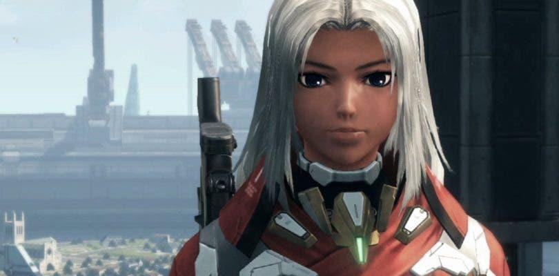 Elma llega a Xenoblade Chronicles 2 con la última actualización del juego