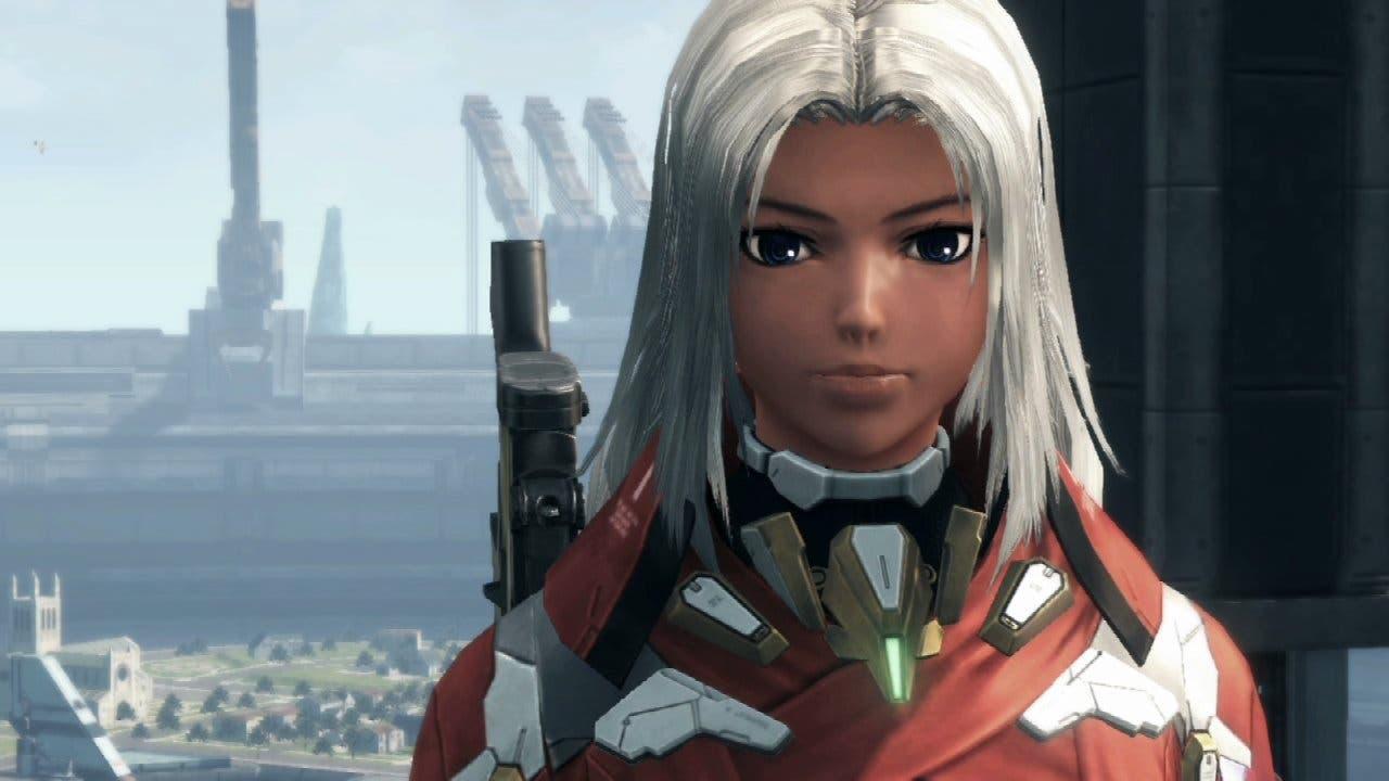 Imagen de Elma llega a Xenoblade Chronicles 2 con la última actualización del juego