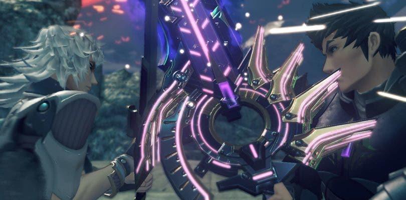 La expansión de Xenoblade Chronicles 2 podrá ser jugada en físico sin el juego original