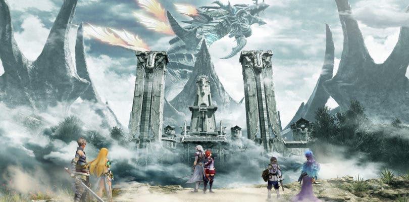 Xenoblade Chronicles 2 ofrece nuevos detalles sobre su expansión