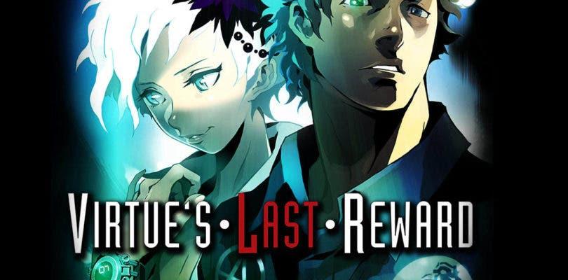 Zero Escape: Virtue's Last Reward fue traducido al español gracias a los fans