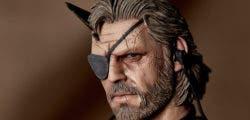 Gecco muestra una nueva versión de Venom Snake de Metal Gear Solid V