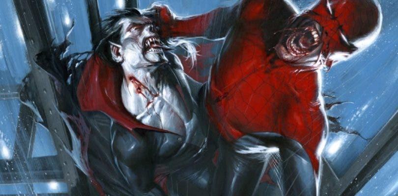 Sony confirma quién será el villano de Morbius: The Living Vampire