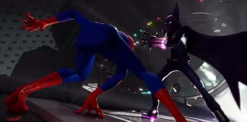 Los villanos pasan a la acción en el nuevo tráiler de Spider-Man: Un nuevo universo