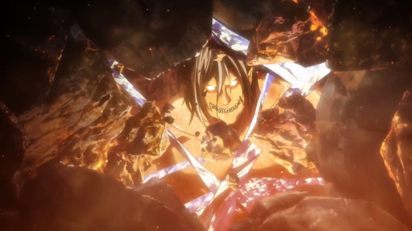 Imagen de Crítica del episodio 3x08 de Ataque a los titanes: Sé un héroe